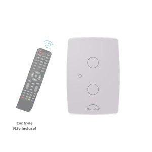 Interruptor Touch Infra Sense IR 2 PAD