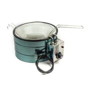 Fritadeira Tacho Eletrico 3,5L - 220V 3.000W Irmaos Ribeiro