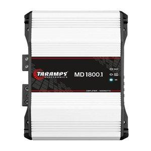 Modulo de Potencia Taramps MD1800 1800W RMS 1 Canal 2R 12,6 VDC (7898556844376)