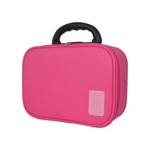 Maleta Académica da Veterinaria Pinton - Pink