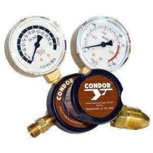 Regulador de Pressão MD G 30 Argônio Condor 0405117