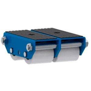 Tartaruga Traseira para Movimentação de Carga 4T Bovenau TN4000 TN4000