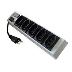 Filtro de Linha 5 Tomadas ANT Ferramentas 092290 092290