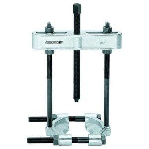 Kit Extrator de Parafuso Externo 12 a 75mm Gedore 3 Peças 040990 040990