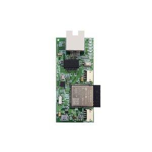 Modulo Ethernet e Wireless Para Centrais Me-05 - JFL Alarmes