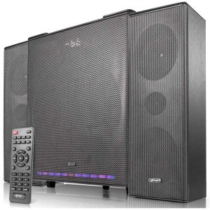 Home Theater Mini System Bluetooth KP-6027