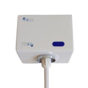 Válvula De Mictório Acionamento Com Sensor Eletrônico