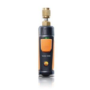 Medidor De Alta Pressão Inteligente Com Bluetooth Testo 549i