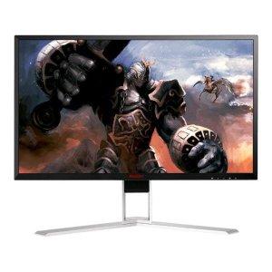"Monitor Gamer AOC Agon 24.5"" LED 0.5ms 240Hz Freesync FHD VGA/DVI/HDMI/DP, AG251FZ2"