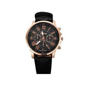 Relógio Feminino Geneva Preto