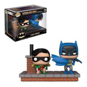 Batman And Robin 281 Pop Funko New Look Batman 1964 Dc