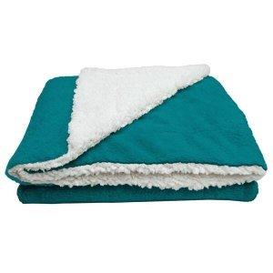 Cobertor Canino Raça Pequena Média E Grande Com Manta Tifany