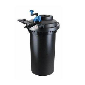 Filtro Pressurizado Para Lagos Sunsun Cpf-15000 220V