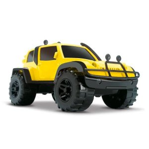 New Jeep Rally