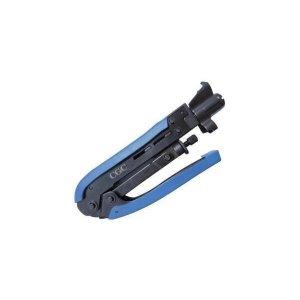 Alicate De Compressão Rg6/Rg59/Rg11 Jl-H548A