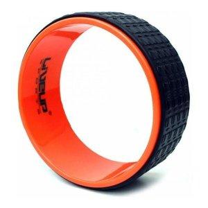 Roda Anel De Yoga Alongamento - Yoga Ring - Fisio - Live Up