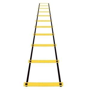 Escada De Agilidade Trein. Funcional Eva 4M Upw Fitness