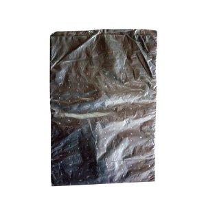 Saco plástico para mudas preto 8 X 12 cm 2.000 unidades