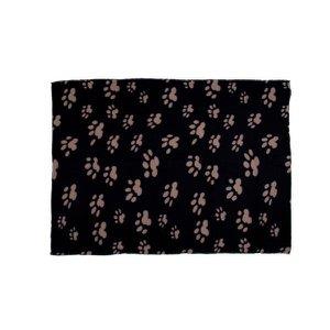 Manta Cobertor Pet Cachorro Gatos 90X120Cm - G