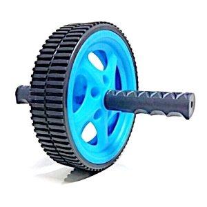 Roda de Exercícios Plus - Azul