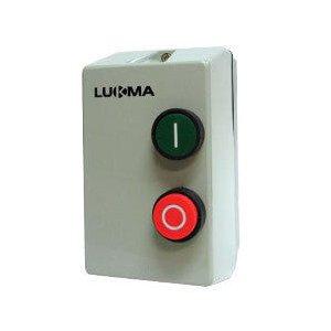 CHAVE MAGNETICA LUKMA 7,5CV 380V 9-13A