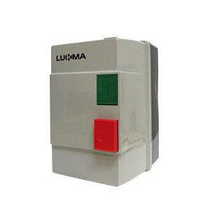 CHAVE MAGNETICA LUKMA 15CV 380V 23-32A