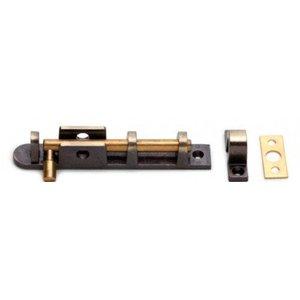 Trinco-Universal-Sobrepor-Isero - 150 mm - Acetinado