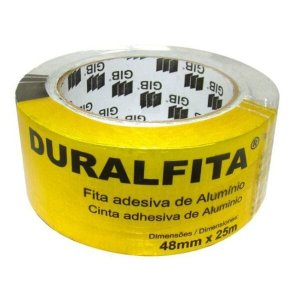 DuralFita 48mm x 25 m para Manta térmica