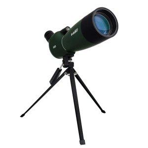 Luneta Telescópio Svbony Sv28 Scope Zoom 25-75-70