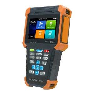 Monitor Teste Camera Ipc Tester Touch Screen DSI