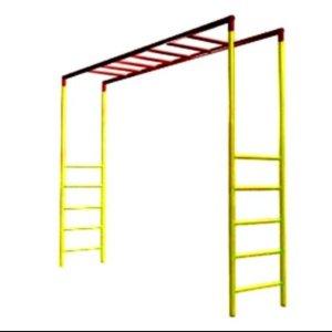 Playground Escada Horizontal