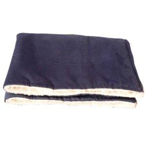 Cobertor para cachorro estilo Edredom Dupla Face
