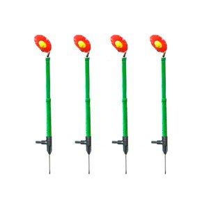 04 Aspersores Flor - Irrigação