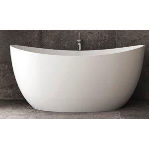 Banheira Sampa Duramatt Branco Fosco