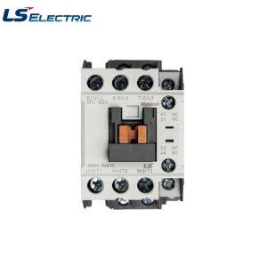 Contator LS Eletric MC-22B 1NA+1NF 220V