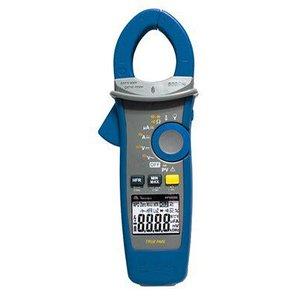 Alicate Amperímetro para Painel Solar Minipa HFV-4100