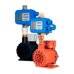 Kit de Pressurização Pós Boiler Água Quente e Fria Syllent 350W 220V 60Hz
