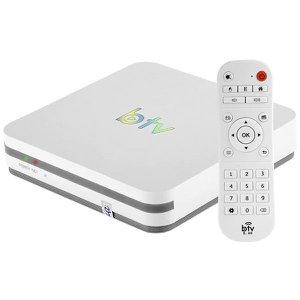 Conversor Receptor Digital Para Smart TVB11 4K Com Bluetooth 4.2 Wifi 2.4ghz
