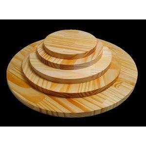tabuas de madeira para mesa posta decoração kit completo 5 peças com acabamento em verniz