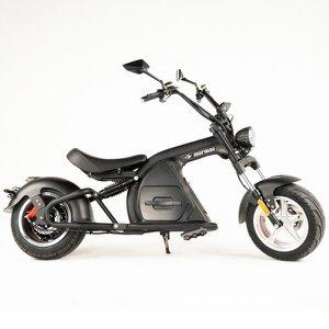 Moto elétrica Mormaii lince r2 bateria lítio 126 cells 60v 20a