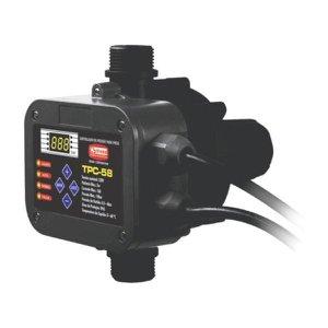 Controlador De Pressão THEBE PRESS TPC-58 1/4~1,5CV 220V