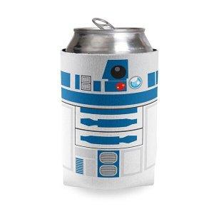 Porta Lata/latinha Decoração Criativo R2 Presente Robo Geek:Diversas