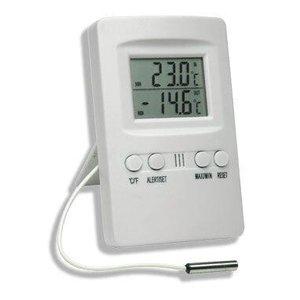 Termômetro Digital de máxima e mínima 7427.02.0.00 Incoterm