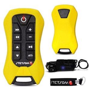 Controle Longa Distância Stetsom Sx2 Light - Amarelo