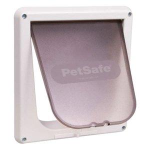 Porta Cat Com Travamento De 4 Fases - PetSafe