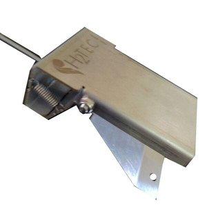 Acionador pedal mecânico para automatizar torneiras