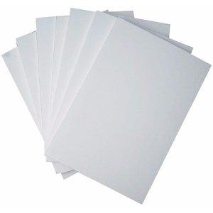 Placas de Isopor Termo Acústicas 16 Placas 50cm x 30cm x 3cm