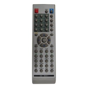 Controle Remoto Dvd Rm-eh-1