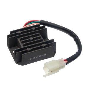 Retificador Regulador Voltagem Condor 12V Nx/Xr 200