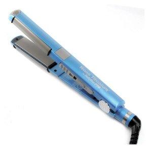 Prancha Babyliss Pro Nano Titanium U Styler 25 mm 127v